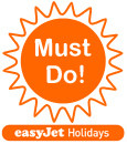 easyJet Holidays to Egypt